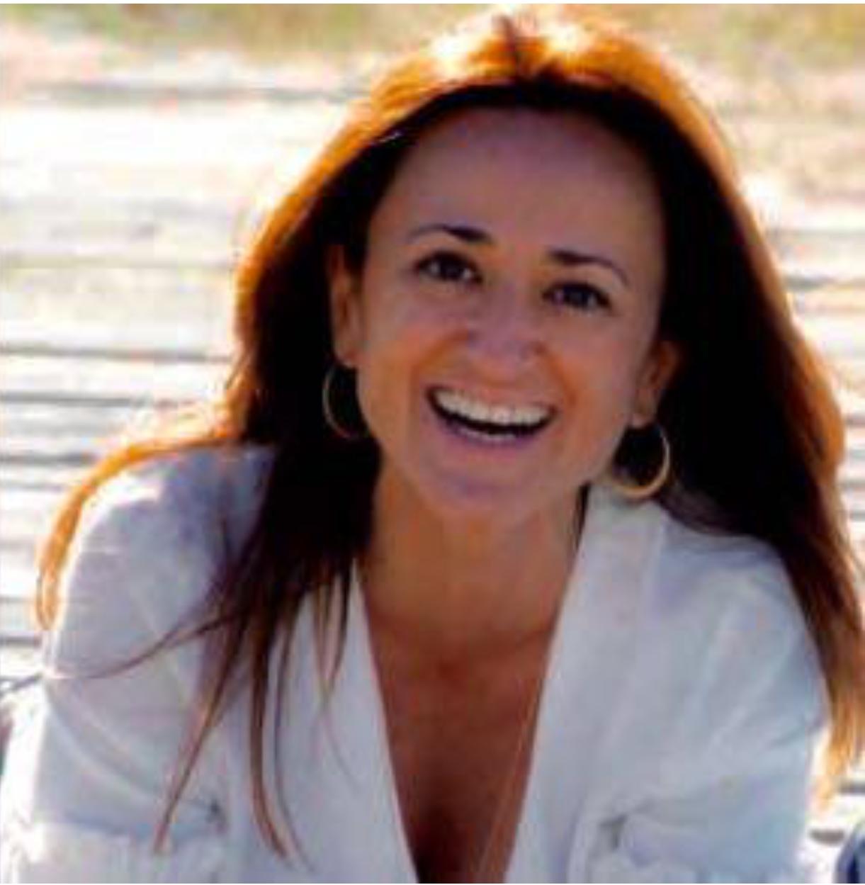 Silvia Claur